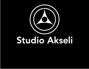 Studio Akseli Logo